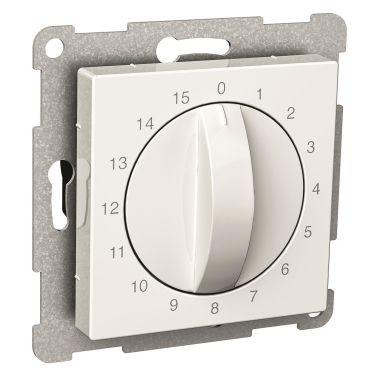 Schneider Electric Exxact Timer mekanisk, 0-15 min