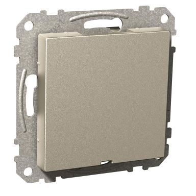 Schneider Electric Exxact Midtplate uten skrue