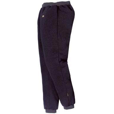 H/H Workwear Thun Underställsbyxa marinblå