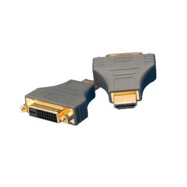SUPRA 1001100153 Adapter DVI-hona till HDMI-hane