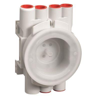 Schneider Electric IMT36215 Kopplingsdosa VP-2, för ingjutning