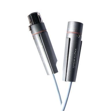 SUPRA 1001900107 Ljudkablage med XLR kontakter, 1 m