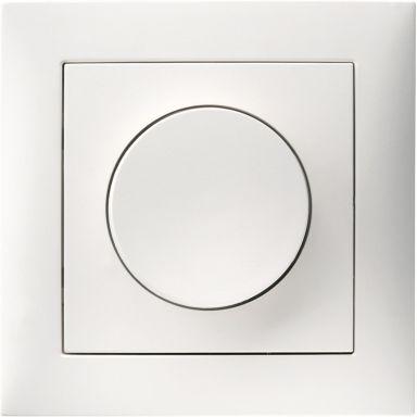 Hager 6328731909 Vriddimmer LED, 3-100W, S.1