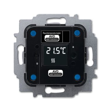 ABB Free@home 2CKA006200A0081 Rumstermostat