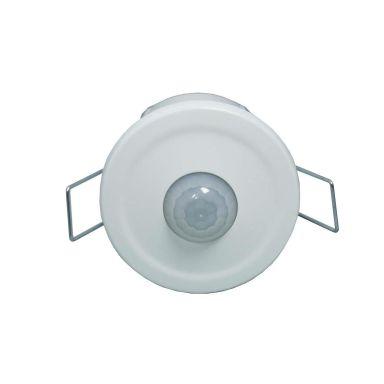 Schneider Electric CCT570005 Bevegelsesdetektor 0–360°, 5–1000 lx, IP20