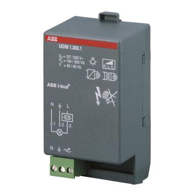 ABB 2CDG110012R0011 Dimmeraktor 300 W/VA, 1-kanal