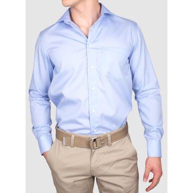 Dunderdon SH3 Skjorta ljusblå