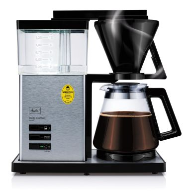 Melitta Aroma Signature Deluxe Kaffebryggare 1520 W