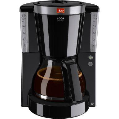 Melitta Look4 Selection Kaffebryggare svart
