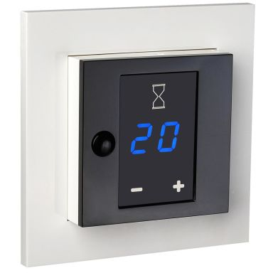 Elko EKO05987 Timer Plus, 2-pol, 16A, display