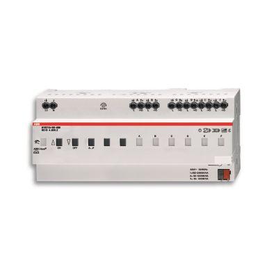 ABB 6197-0-0039 Valonsäädin 1–6 kanavaa KNX