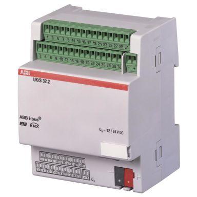 ABB 2CDG110071R0011 I/O-yksikkö 32 tuloa