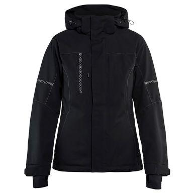 Blåkläder 490819879900XS Skaljacka dam, svart