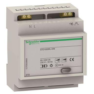 Schneider Electric CCTDD20003 Dimmer IP20, 207-253 V