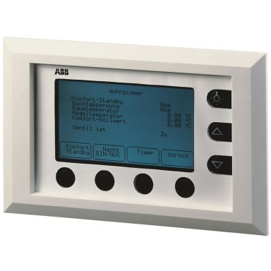 ABB GHQ6050059R0005 Ohjauspaneeli