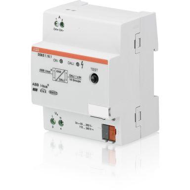ABB GHQ6050053R0001 Liitäntä valokuidulle