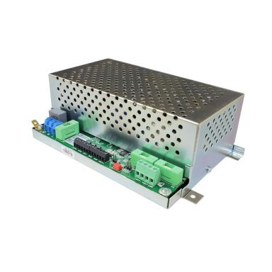 Alarmtech PSV 2415-M Strömförsörjningsaggregat 41 W, för DIN-montering