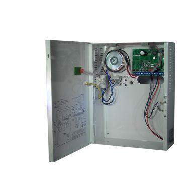Alarmtech PSV 1215-18 Strömförsörjningsaggregat 20.7 W, med VIP-funktion