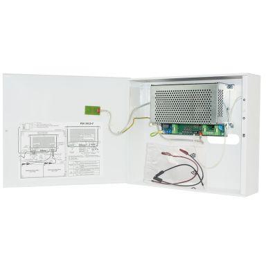 Alarmtech 5255017 Strömförsörjningsaggregat 27 V, men VIP-funktion