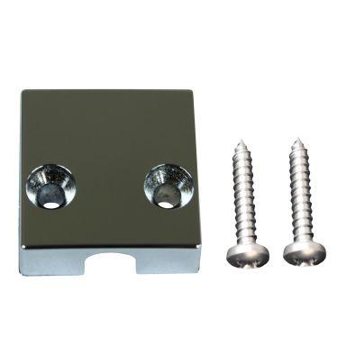 Alarmtech DL H8 Seinäkiinnike 29,5 x 10 x 29,5 mm