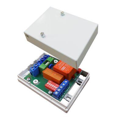 Alarmtech RC 230 Reläkort 10-30 V DC