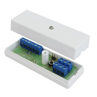 Alarmtech JB 370 Kopplingsdosa för GD 370