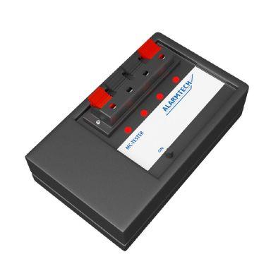 Alarmtech MC-Tester MC-testare med batteri