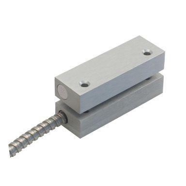Alarmtech MC 270-S45 Høysikkerhetskontakt 6 m kabel, utenpåliggende