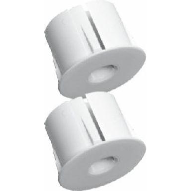 Alarmtech MC 300-S31 Muovinen sovitin 20 x 23 mm, pyöreä
