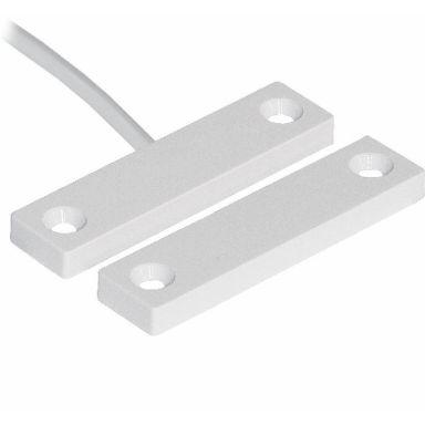 Alarmtech MC 746 Magnetkontakt utanpåliggande, 1 växlingskontakt