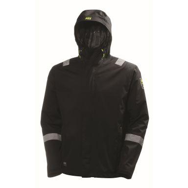Helly Hansen Workwear 71050-999 Softshelljacka svart