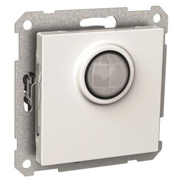Schneider Electric WDE002366 Rörelsevakt 120°, 2300 W, 230V, IP20