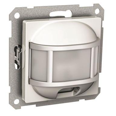 Schneider Electric WDE002368 Rörelsevakt 180°, 2300 W, 230V, IP20