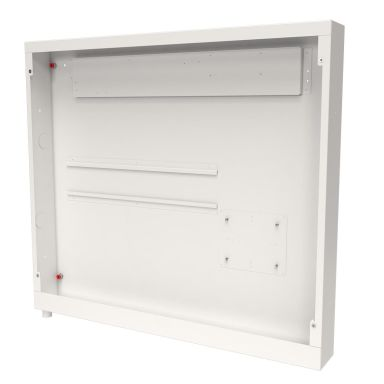 LK Systems VS2 800-95 Shuntskåp vit