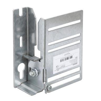 Schneider Electric 5583530 Konsol utan gallerhållare