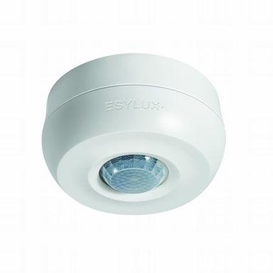ESYLUX MD 360/8 Basic Rörelsedetektor 360°, Ø8 m