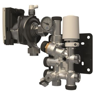 LK Systems M60 2435215 Minishunt 1 golvvärmegrupp