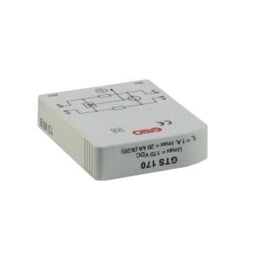 Garo GTS 170 Stickdel till teleskydd