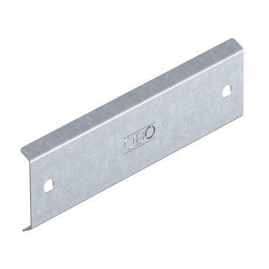 Obo Bettermann 1802 AH10 Täcklock rostfritt stål, för BigBar