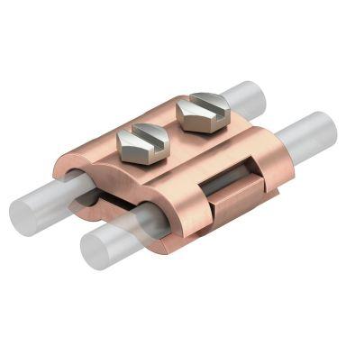 Obo Bettermann 5315654 Skarvklämma för omkrets 8-10 mm