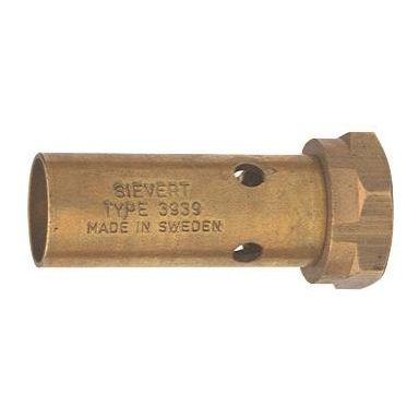 Sievert Pro 393902 Spetslågebrännare Ø 17 mm