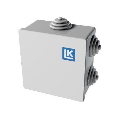 LK Systems 2419899 Ställdonsrelä 24 V