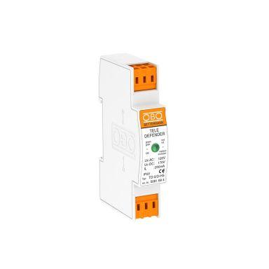 Obo Bettermann 5081694 Teledefender maximal bandbredd 100MHz