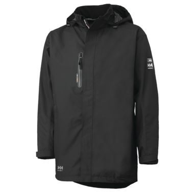 Helly Hansen Workwear Haag Jacka svart, polyester