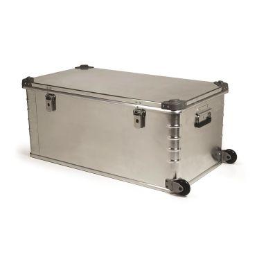 Zarges 40738 Påbyggingshjul for Zarges aluminiumbokser