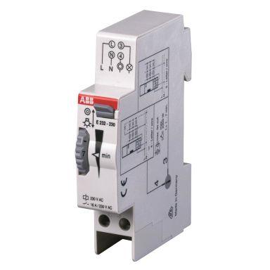 ABB 2CDE110000R0501 Porrasvaloautomaatti 4-johdinkokoonpano