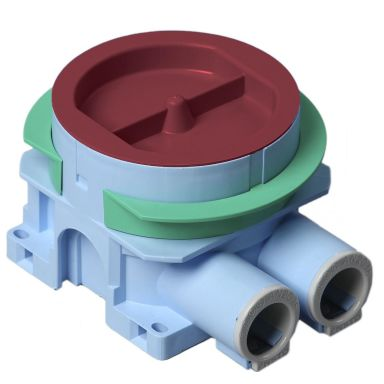 ABB AU60.1 Apparatdosa 13/26 mm