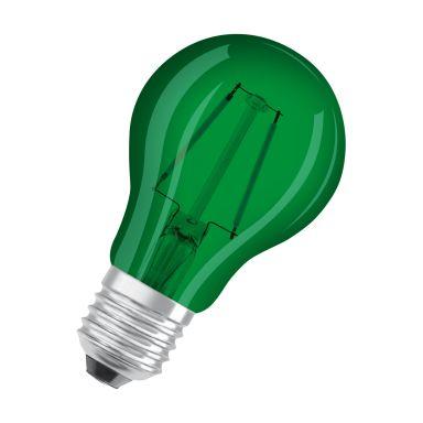 Osram Classic A Star LED-lampa E27-sockel