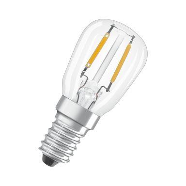 Osram Star T26 LED-lampa 110 lm, 1,3 W, E14