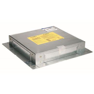Schneider Electric 5197560 Ingjutningslåda med bottenplatta